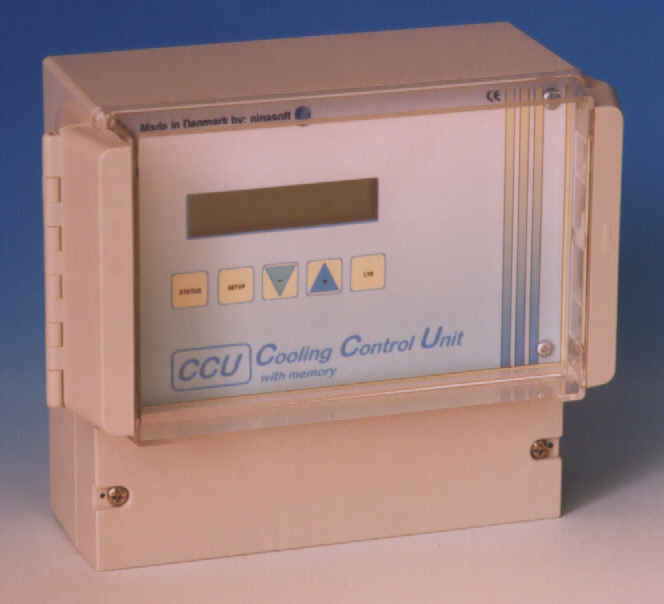 CCU - Cooling Control Unit